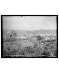 Valley of the Genegantslet, Smithville, ... by Library of Congress