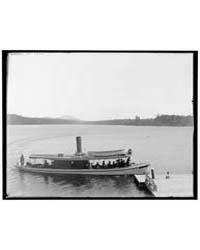 Raquette Lake, Adirondacks, N.Y., Photog... by Jackson, William Henry