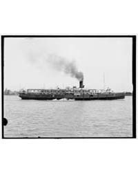 Steamer Eastern States, Photograph 4A175... by Library of Congress