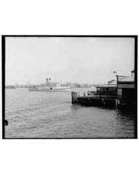 A Glimpse of the Harbor, Norfolk, Virgin... by Library of Congress