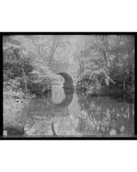 Stone Arch Bridge, South Hadley, Mass., ... by Library of Congress