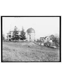 The Observatory, University of Michigan,... by Library of Congress