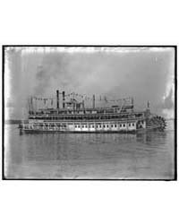 Steamboat Seeing New Orleans, New Orlean... by Library of Congress