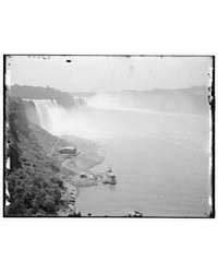 Niagara Falls, N.Y., from International ... by Library of Congress