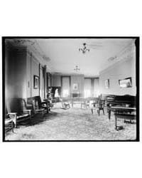 Alma Sanitarium, the Parlor, Alma, Mich.... by Library of Congress