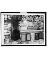 Unidentified Hardware Store, Probably Hu... by Library of Congress