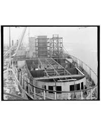 Steamer City of Cleveland, Stern View Sh... by Library of Congress