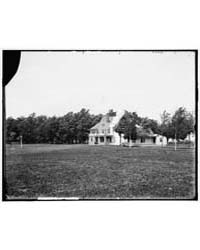 Morgan Residence, St. Clair Flats, Michi... by Library of Congress