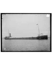 S.S. Venus, Gilchrist Transportation Co.... by Library of Congress