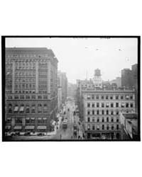 Street, Detroit, Mich., Photograph 4A221... by Library of Congress