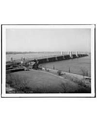 West Boston Bridge, Boston, Mass., Photo... by Library of Congress