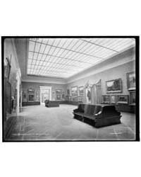 Main Gallery, Albright Art Museum I.E. G... by Library of Congress
