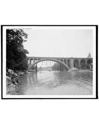 High Bridge, Rocky River, Cleveland, Ohi... by Library of Congress