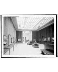 Galleries, Toledo Museum of Art, The, Ph... by Library of Congress