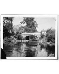 Headless Horse Bridge, Sleepy Hollow, Ta... by Library of Congress
