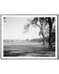 Parade Grounds, West Point, N.Y., Photog... by Library of Congress
