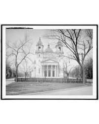 Sacred Heart Cathedral, Richmond, Va., P... by Library of Congress