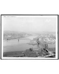 The Point, Pittsburgh, Pa., Photograph 4... by Library of Congress