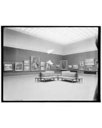 Worcester Art Museum and Picture Gallery... by Library of Congress