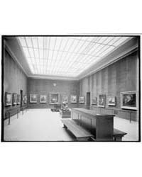 Toledo Museum of Art, North Gallery, Tol... by Library of Congress