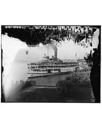 Steamer Put-in-bay, Photograph 4A25655V by Library of Congress
