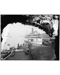 Steamer Put-in-bay, Photograph 4A25656V by Library of Congress