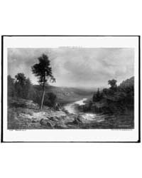 Mohawk Valley, Photograph 4A26236V by Wyant, A. H.