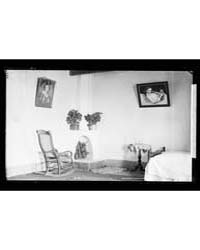 A Mexican Interior, Photograph 4A27023V by Jackson, William, Henry