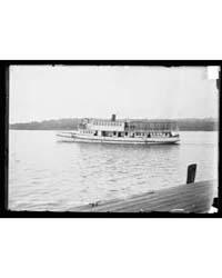 Str. Governor Endicott, Lake Winnipesauk... by Library of Congress