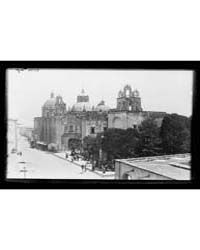 Church of San Diego, Aguascalientes, Mex... by Jackson, William, Henry