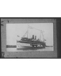 Steamer Dewitt Clinton, Photograph 4A277... by Library of Congress