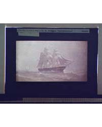 U.S. Frigate Constitution, Photograph 4A... by Johnson, Marshall