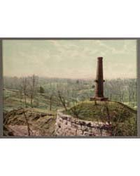 The Surrender Monument, Vicksburg, Photo... by Library of Congress
