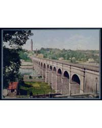 High Bridge, New York City, Photograph 4... by Library of Congress