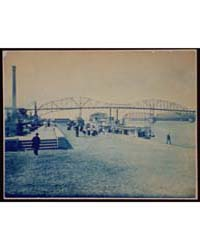 Winona, Minn., the Levee Below the Bridg... by Library of Congress