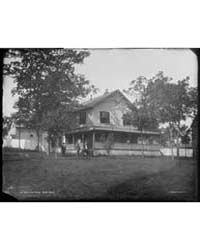 Beale Cottage, Deer Park, Photograph 4A3... by Jackson, William Henry