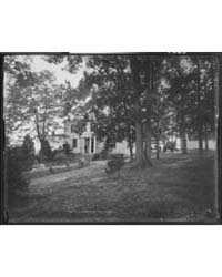 The Parsonage, Springfield, Photograph 4... by Jackson, William Henry