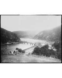 Harper's Ferry, W. Va., Photograph 4A331... by Library of Congress