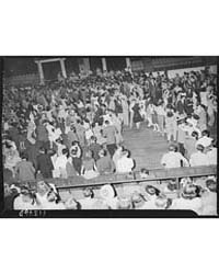 Washington, Dc ; Dance Floor at the Ulin... by Library of Congress