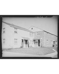 Washington, Dc ; Houses Used by Governme... by Library of Congress