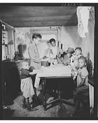 Washington, Dc ; a Family Which Lives in... by Library of Congress