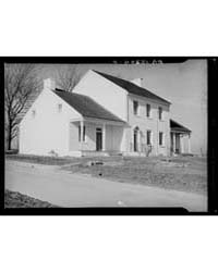 Hurst House, Westmoreland Homesteads Thi... by Library of Congress