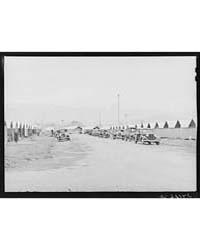 Tulare Migrant Camp Visalia, California,... by Library of Congress