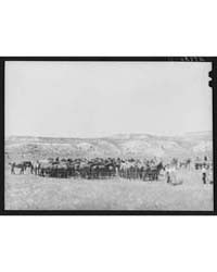 Rope Corral Quarter Circle 'U' Ranch Rou... by Library of Congress