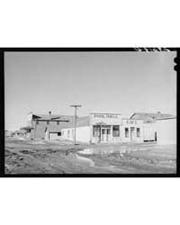 Medicine Bow, Wyoming, Photograph 8B1959... by Library of Congress