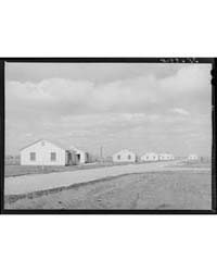 Houses for Permanent Agricultural Worker... by Library of Congress