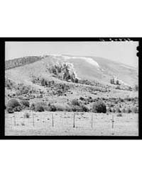 Spring Snow on Mountains Provide Water f... by Library of Congress