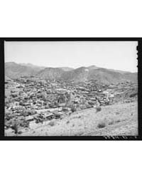 Bisbee, Arizona, Photograph 8B25107V, 19... by Library of Congress