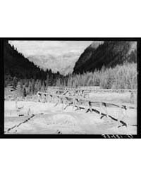 Tailings Pit at Camp Bird Gold Mine and ... by Library of Congress