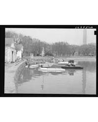 Tidal Basin, Washington, Dc, Photograph ... by Library of Congress